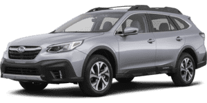 2020 Subaru Outback in Napa, CA
