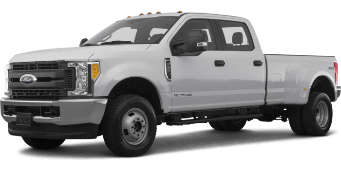 2019 Ford Super Duty F 450