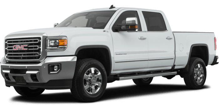 2018 Gmc Terrain Diesel Review Price >> 2019 Gmc Sierra 2500hd Prices Reviews Incentives Truecar
