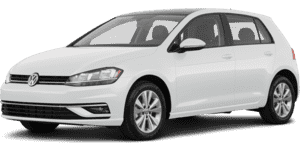 2018 Volkswagen Golf Prices