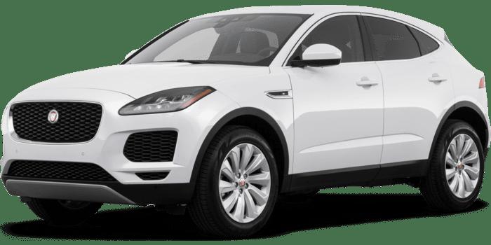 2019 Jaguar E-Pace: Changes, Specs, Price >> 2019 Jaguar E Pace Prices Reviews Incentives Truecar