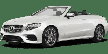Mercedes-Benz E-Class E 450 Cabriolet 4MATIC