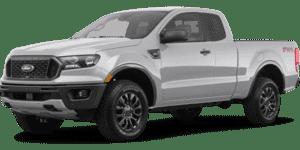 2019 Ford Ranger in Pasco, WA