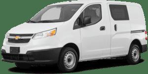2018 Chevrolet City Express Cargo Van Prices