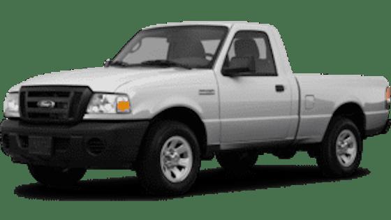 2011 Ford Ranger in El Paso, TX 1