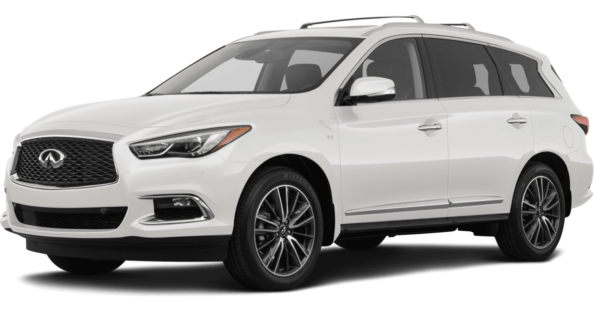 2020 INFINITI QX60 Prices, Reviews & Incentives   TrueCar