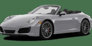 2019 Porsche 911 Prices