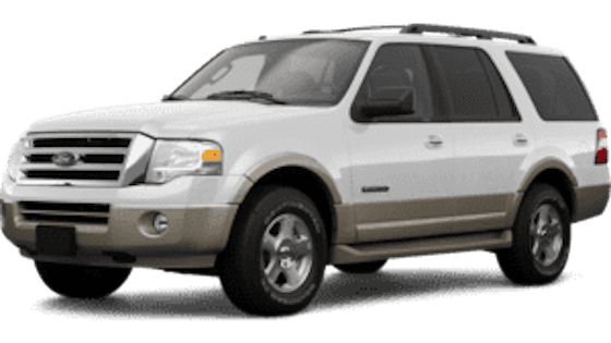 2008 Ford Expedition in Everett, WA 1