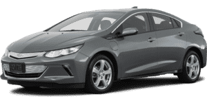 2017 Chevrolet Volt in Northridge, CA