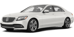 2020 Mercedes-Benz S-Class Prices