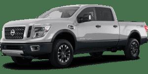 2017 Nissan Titan XD in Angleton, TX