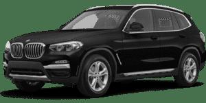 2020 BMW X3 in Seaside, CA