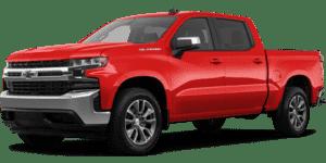 2020 Chevrolet Silverado 1500 in Glenwood Springs, CO