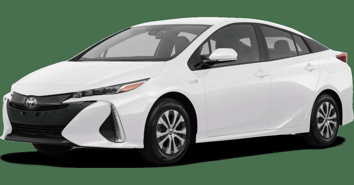 2020 Toyota Prius Prime Prices Incentives Truecar