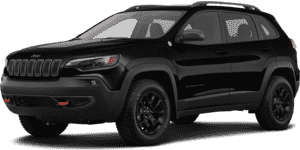 2020 Jeep Cherokee in St. Peters, MO