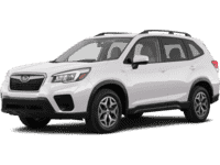 2019 Subaru Forester Reviews