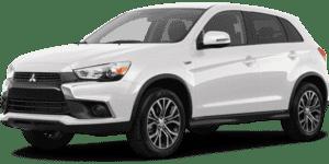 2018 Mitsubishi Outlander Sport Prices