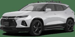 2020 Chevrolet Blazer in El Paso, TX