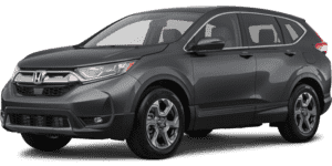 2019 Honda CR-V in Massillon, OH
