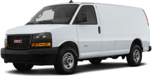 2019 GMC Savana Cargo Van Prices