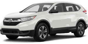 2017 Honda CR-V in Norwood, MA