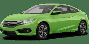 2016 Honda Civic in Richland, WA