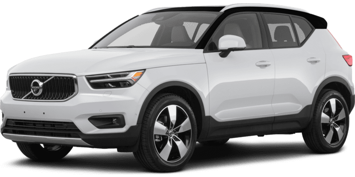 2020 Volvo Xc40 Prices Reviews Incentives Truecar
