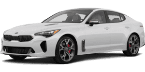 2018 Kia Stinger Prices