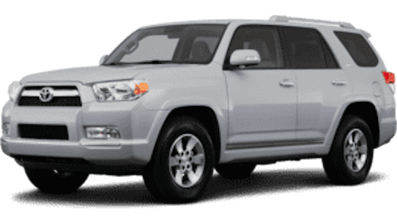 2013 Toyota 4Runner in Moss Point, MS 1