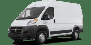 2019 Ram ProMaster Window Van Prices