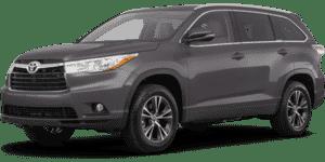2016 Toyota Highlander in Tulsa, OK