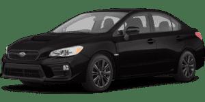 2020 Subaru WRX in Van Nuys, CA
