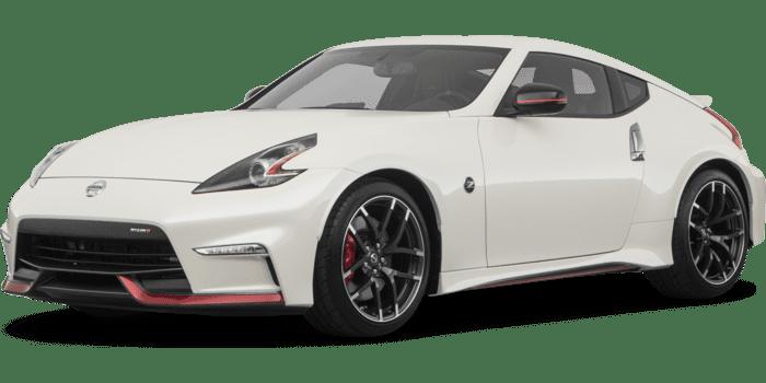 Nissan 370Z NISMO Manual