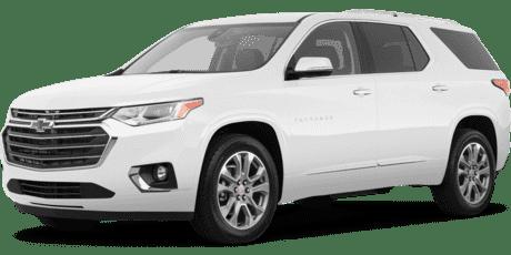 Chevrolet Traverse Premier AWD