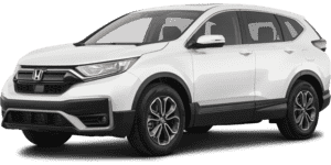 2021 Honda CR-V Prices