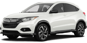 2019 Honda HR-V Prices