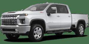 2020 Chevrolet Silverado 2500HD in Odessa, TX