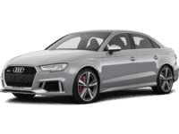 2018 Audi RS 3 Reviews