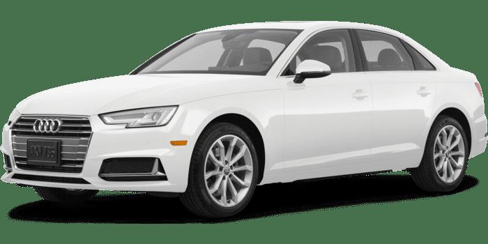 2019 Audi A4 Prices Reviews Incentives Truecar