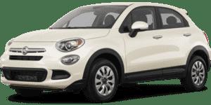 2018 FIAT 500X Prices