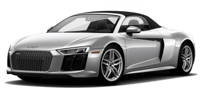 Audi R Spyder Prices Incentives Dealers TrueCar - Audi r8 2018 price