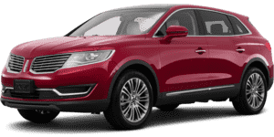 2017 Lincoln MKX in Winchester, VA