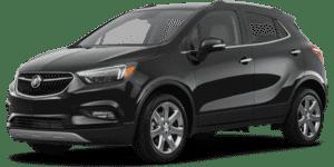 2018 Buick Encore in Kaktovik, AL