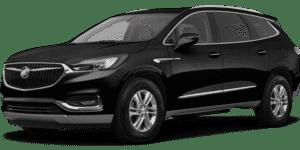 2018 Buick Enclave in Kaktovik, AL