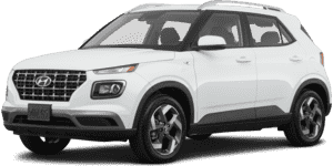 2021 Hyundai Venue Prices
