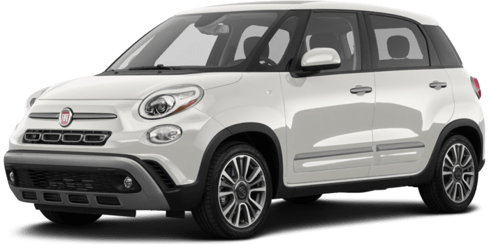 2019 Fiat 500l Prices Reviews Incentives Truecar