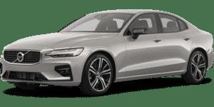 2019 Volvo S60 in Culver City, CA