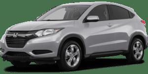 2018 Honda HR-V in Chicago, IL