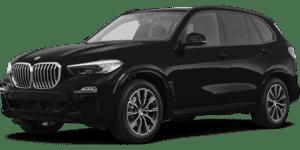 2019 BMW X5 in Harriman, NY