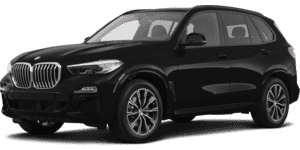 2020 BMW X5 in Harriman, NY